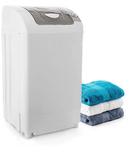 oneconcept family spin dryer